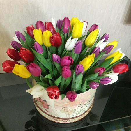 Купить композиции из цветов